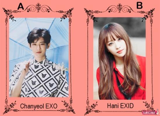 So sánh tuổi giữa các idol Hàn (2) - 9