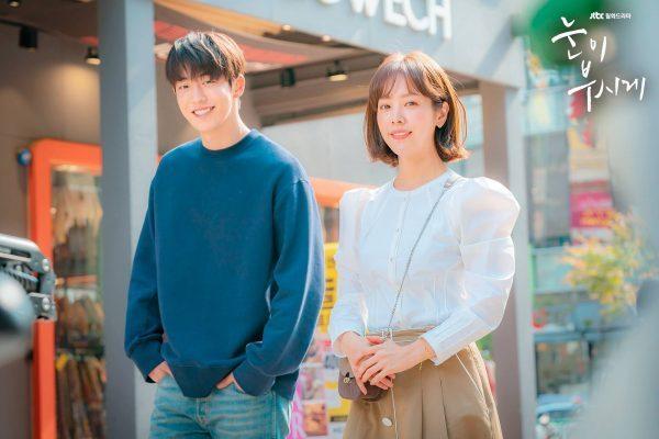 6 drama Hàn đáng xem nhất nửa đầu 2019 - 4