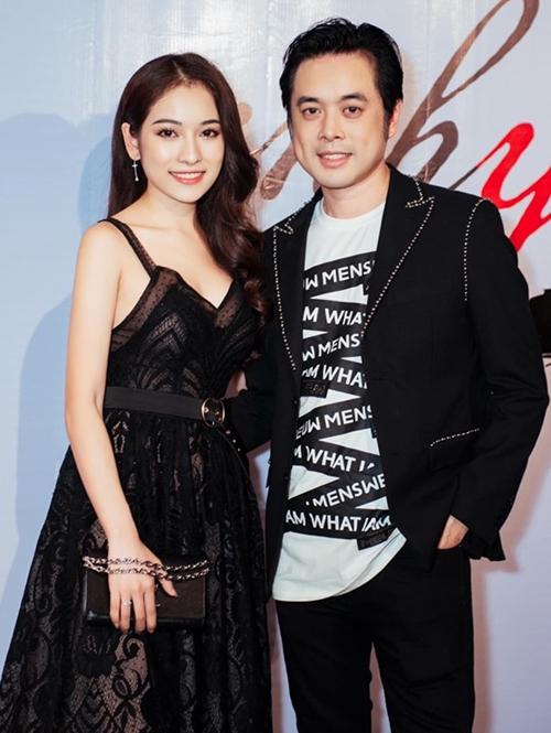 Dương Khắc Linh bí mật cầu hôn Sara Lưu ở châu Âu