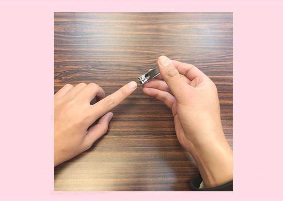 Trắc nghiệm: Cắt móng tay tiết lộ về cá tính bên ngoài và bên trong của bạn