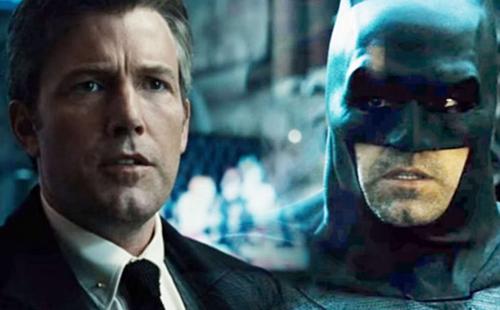Phiên bản Batman của Ben Affleck không được đông đảo khán giả đón nhận.