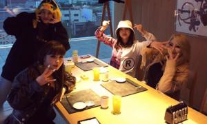 2NE1 gây xúc động với màn tái hợp kỷ niệm 10 năm debut