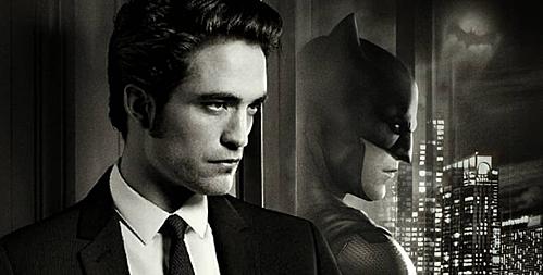 Sau vai diễn ma cà rồng trong Twilight, Pattinson được kỳ vọng sẽ tiếp tục thành công với hình ảnh Người Dơi.