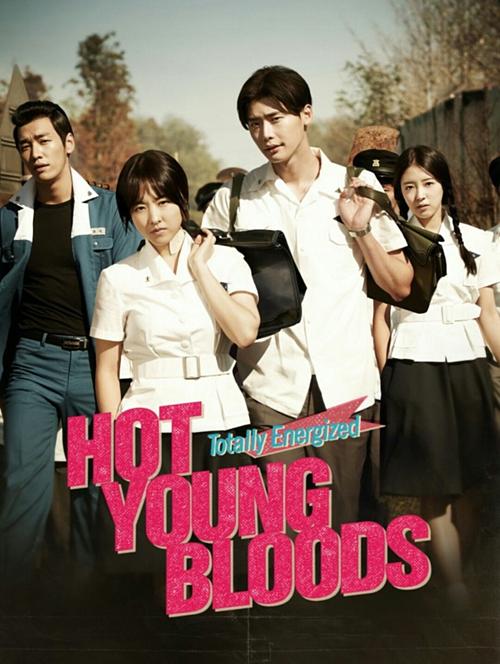 4 phim điện ảnh Hàn sở hữu dàn cast nhan sắc nổi bật - 2