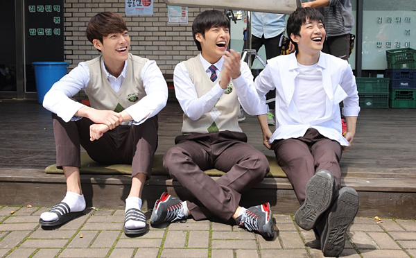 4 phim điện ảnh Hàn sở hữu dàn cast nhan sắc nổi bật - 4