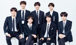 BTS - 'cuộc xâm lăng' lớn nhất vào thị trường âm nhạc Mỹ sau The Beatles