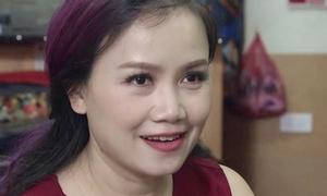 Cô Xuyến 'Về nhà đi con': 'Chồng trêu tôi vì không chinh phục nổi ông Sơn trong phim'
