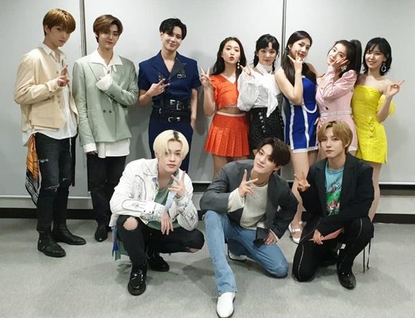 Các sao nhà SM gồm Tae Min, Red Velvet và NCT Dream tụ hội tại Dream Concert.