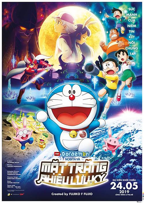 Đo độ fan cứng: Bạn đã xem hết các bộ phim Doraemon này chưa? - 6