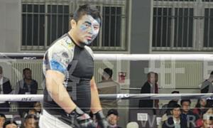 Võ sĩ Từ Hiểu Đông bị chỉ trích vì đấm vỡ mũi đối thủ