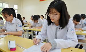 Cô giáo Hà Nội chia sẻ kinh nghiệm ôn luyện Ngữ văn để thi vào 10