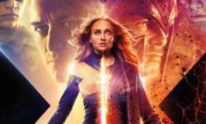 Dàn dị nhân tái xuất trong 'X-Men: Dark Phoenix'