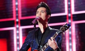 Thí sinh từng bị loại đăng quang American Idol 2019