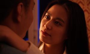 Hoàng Thùy Linh tung MV nhạc phim 'Mê cung'