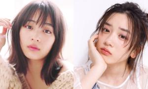 Hirose Suzu - Nagano Mei: Hai mỹ nhân thế hệ mới của Nhật