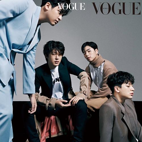 Suzy,Min Joo (IZONE) và mỹ nhân Hàn trên tạp chí thời trang tháng 6 - 3