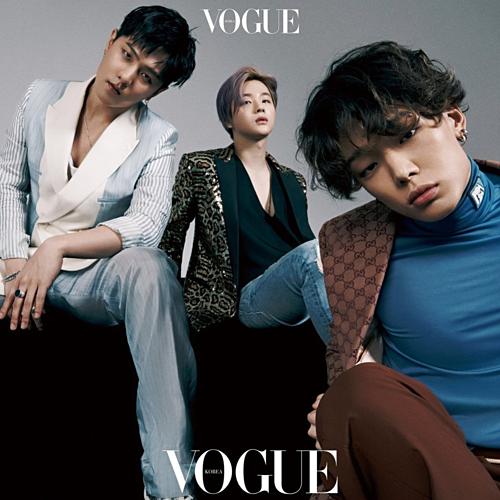 Suzy,Min Joo (IZONE) và mỹ nhân Hàn trên tạp chí thời trang tháng 6 - 4