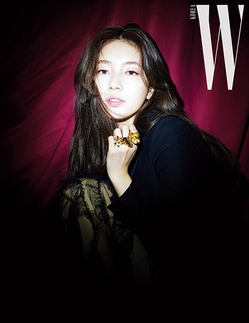 Suzy,Min Joo (IZONE) và mỹ nhân Hàn trên tạp chí thời trang tháng 6 - 6