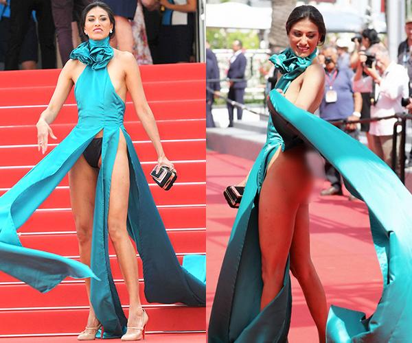 Một nữ diễn viên Ấn Độ có tên Abigail Lopez