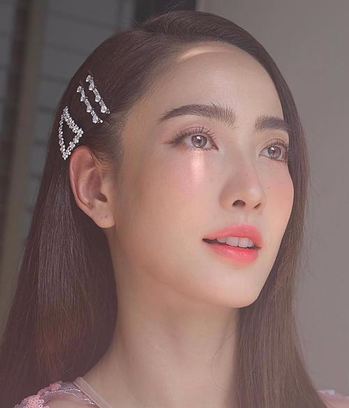 6 mỹ nhân Thái có cách trang điểm đẹp thần sầu - 7
