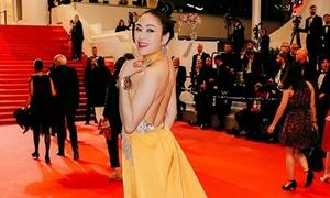 Hoa hậu Tuyết Nga: 'Tôi không thích mặc phản cảm để gây chú ý tại Cannes 2019'