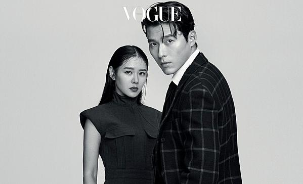 Sau loạt tin đồn hẹn hò của Son Ye Jin và Hyun Bin, các fan háo hức chờ drama mới này lên sóng.