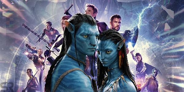 Avatar đã bị Endgame vượt mặt doanh thu tại Mỹ và đang bám sát trong bảng doanh thu toàn cầu.