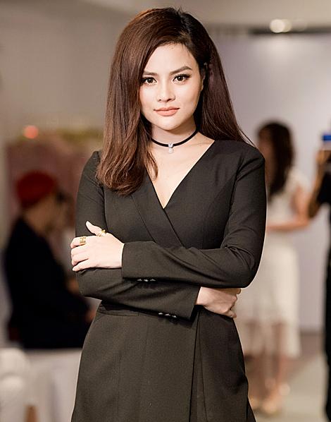 Vũ Thu Phương.