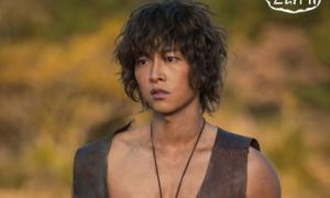 4 'nam thần' tái xuất màn ảnh nhỏ xứ Hàn