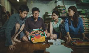 'Ký sinh trùng' nhận lời khen của giới phê bình tại LHP Cannes 2019