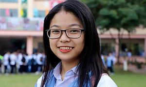Nữ sinh Lào Cai từ chối học bổng 6 đại học Mỹ