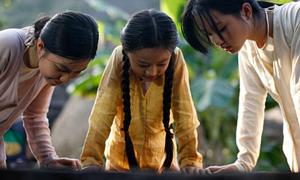 Số phận những đứa trẻ 'làm vợ' trong 'Vợ ba'