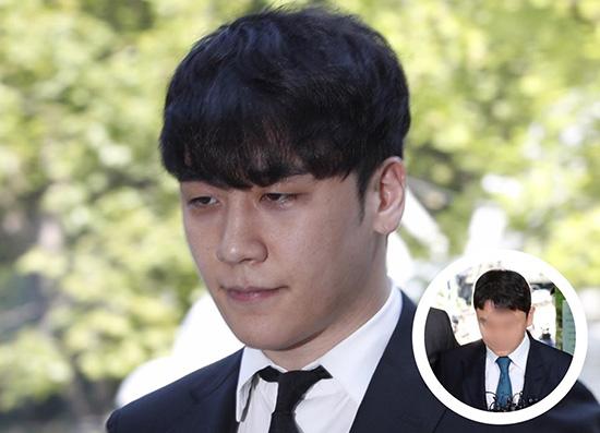 Seung Ri và Yoo In Suk quan hệ với gái mại dâm trước khi giới thiệu cho khách.