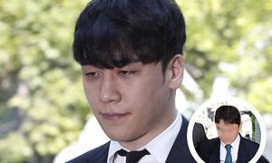 Seung Ri ngủ với gái mại dâm để 'kiểm tra chất lượng'