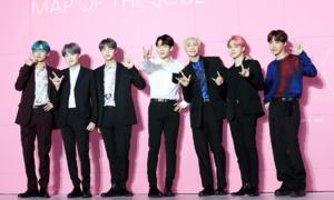 Từ khóa 'Yêu BTS 20 triệu lần' bất ngờ lên top trend toàn cầu