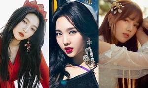 Joy, Na Yeon và Ye Rin: Ai là visual xuất sắc hơn?