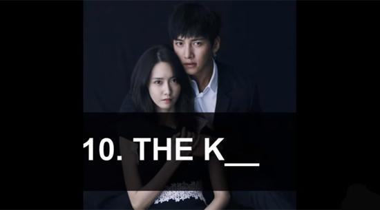 Điền con số còn thiếu trong tên phim Hàn - 9
