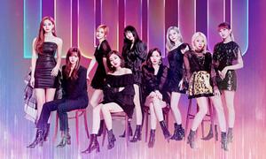 Twice bị chỉ trích hát live tệ, Red Velvet chứng minh 'tài năng thật'