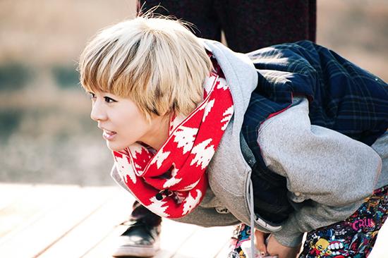 Sunny là cây hài củaInvincible Youth. Thành viên SNSD