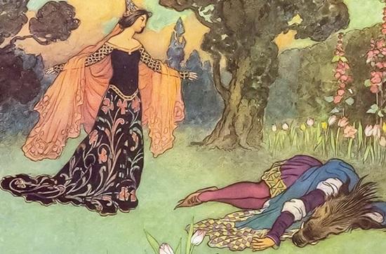 Bạn có nhớ các chi tiết trong truyện cổ tích thế giới? - 8