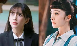 Phim mới của Angelababy, Dương Mịch cùng thất bại