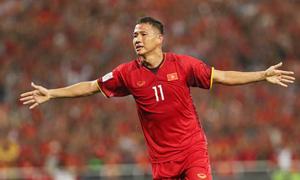 HLV Park công bố danh sách cầu thủ dự King's Cup