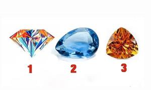 Trắc nghiệm: Hé lộ phẩm chất tốt đẹp nhất của bạn qua viên đá quý ưa thích