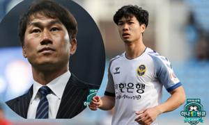 HLV Incheon United: 'Công Phượng yếu về chiến thuật, dù kỹ thuật tốt'