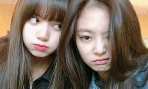 Netizen Trung Quốc tranh cãi vì 'bằng chứng' Jennie chèn ép Lisa