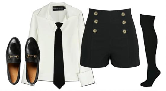 Cao thủ đoán MV Kpop chỉ qua trang phục (3) - 4