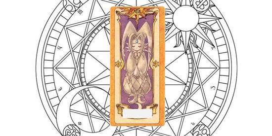 Sakura - Thủ lĩnh thẻ bài, bạn còn nhớ không? - 2