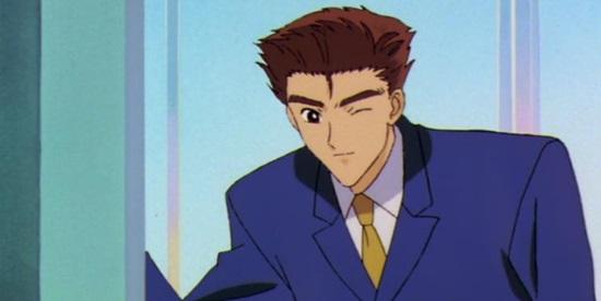 Sakura - Thủ lĩnh thẻ bài, bạn còn nhớ không? - 7