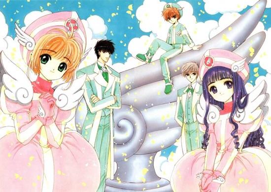 Sakura - Thủ lĩnh thẻ bài, bạn còn nhớ không? - 8