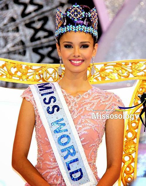 Megan Young là người Philippines đầu tiên trong lịch sử giành chiến thắng tại Miss World 2013. Năm đó, cô cũng đoạt ngôi Miss Grand Slam (Hoa hậu của các hoa hậu) một cách thuyết phục. Với chiều cao 1,73 m cùng vẻ đẹp ngọt ngào, sau khi giành vương miện, Megan chuyển hướng sang sự nghiệp diễn xuất và gặt hái được nhiều thành công.